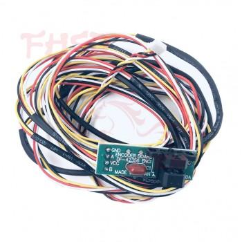 VJ-1624 PF encoder assy -...
