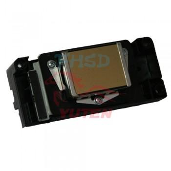 Epson F187000 DX5 Unlocked...