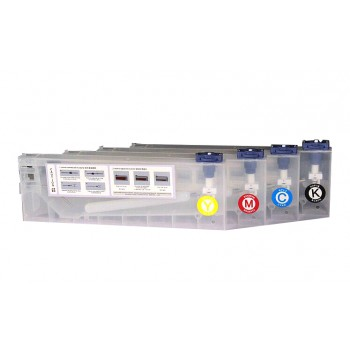 4 PCS Cartridges for Mutoh...