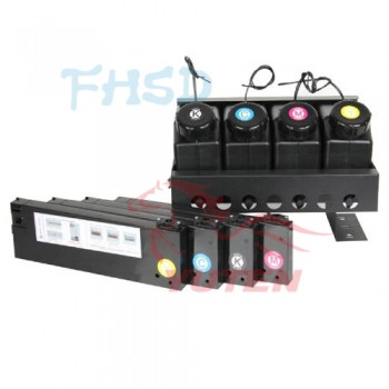 4x4 UV CISS Bulk ink Supply...