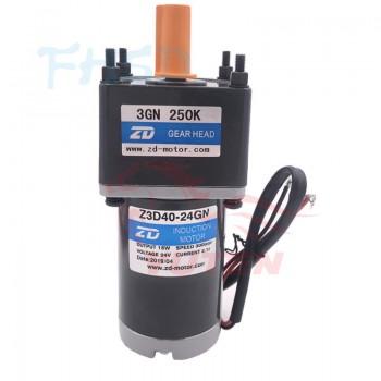 Allwin motor-3GN-250K...