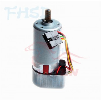 VS-640 Assy, Feed Motor -...