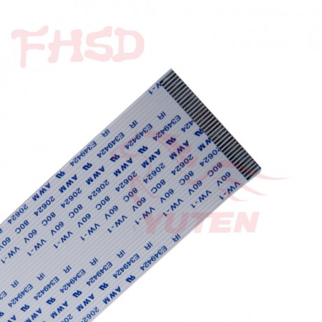 VS-640 Cable-Card, 36P1 3100L BB High-V - 1000010565