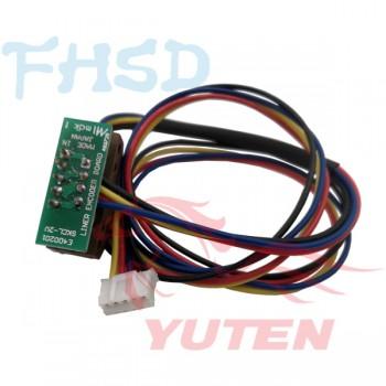Mimaki JV4 Linear Encoder...