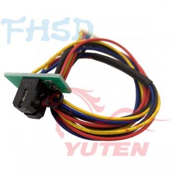 Mimaki JV3 Linear Encoder...