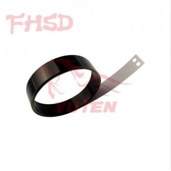 TS34 Steel linear scale /...
