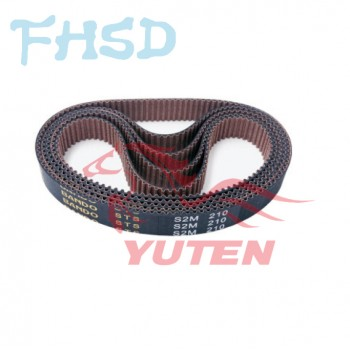 JV300 JV150 CR Timing Belt...