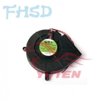 Original FJ-540 Fan...