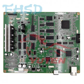 RE-640 Assy, Main Board -...