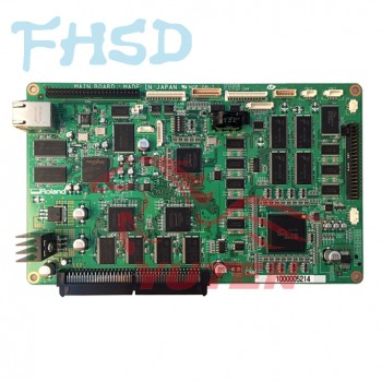 XR-640 Assy, Main Board -...