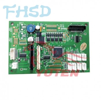 Ink Supply board for JV33/TS34