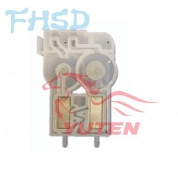5113 Printhead Solvent damper