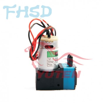 24V DC Ink pump / Air pump 7W