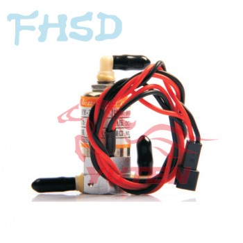 Solenoid Valve for...