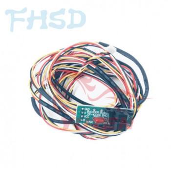 VJ-1624 PF Encoder DG-43011