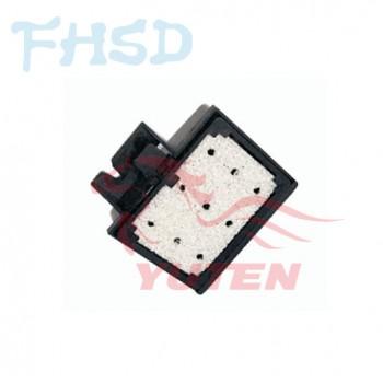 VJ-1604 Flushing Box Assembly