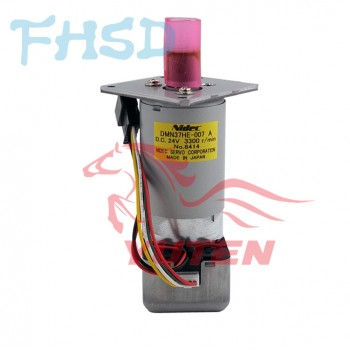 VS-640 Assy, Scan Motor -...