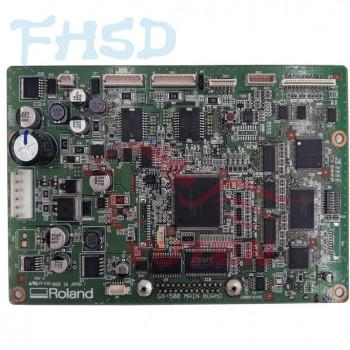 GX-500 Main Board -...