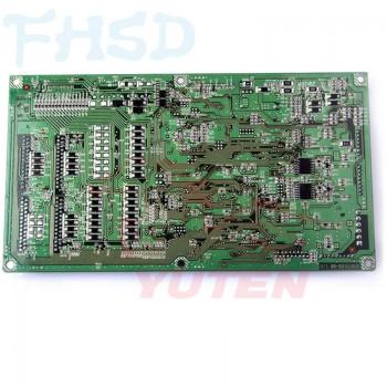 FJ-540 servo board-W811904010