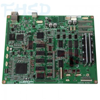 RS-540/VP-540i Main board-...