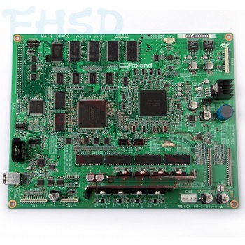 SP-300V assy, main...