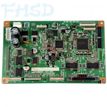 SP-540 Servo board-7840605600
