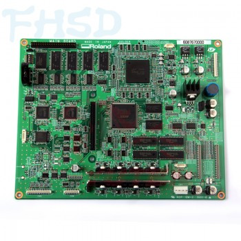 SP-540V assy, main...