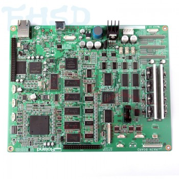 VP-540 assy ,main...