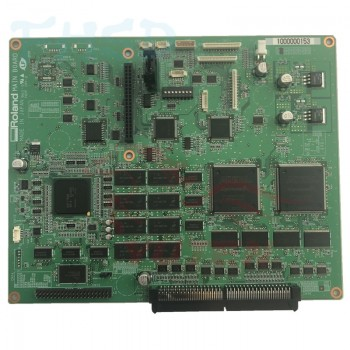 FP-740 Assy, Main Board...