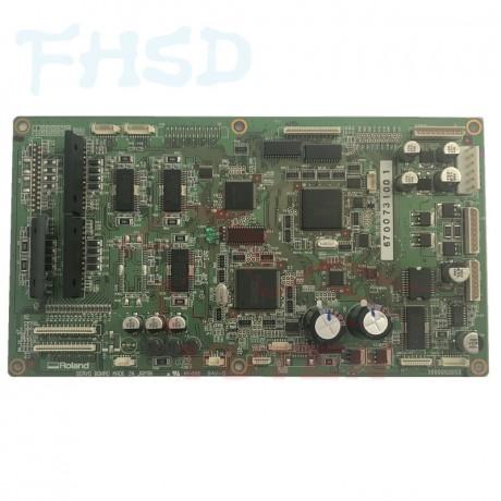 XJ-740 assy, servo board-6700731000