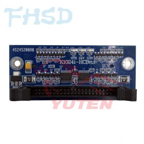Connector Board for Flora Xtra 320K Printer