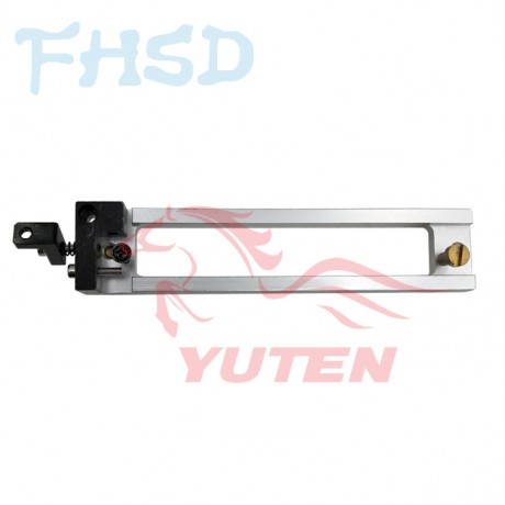 Printhead Base Support Assy for Flora Xtra 320K Printer -101001650000