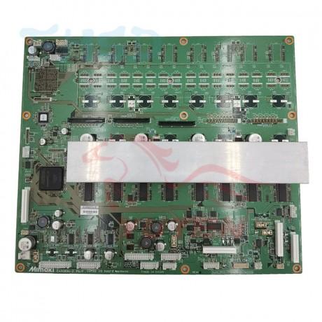 Mimaki JV150 PCB Assy COM16 IO baord MP-E108075