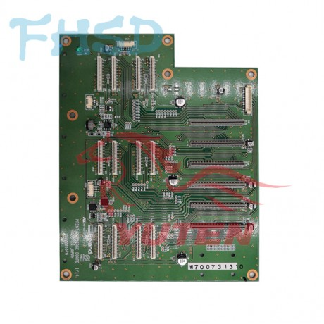 XJ-740 Assy, Print Carriage Board - W700731310