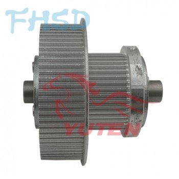 Flora LJ320P Tower Pulley