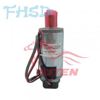 SJ-1000 Assy, Scan Motor-...