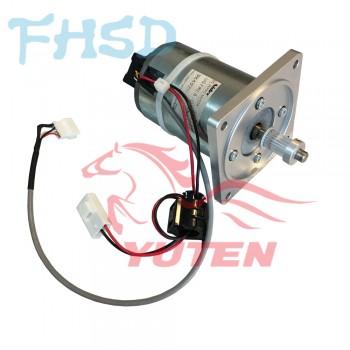 JV150 Y Drive Motor...