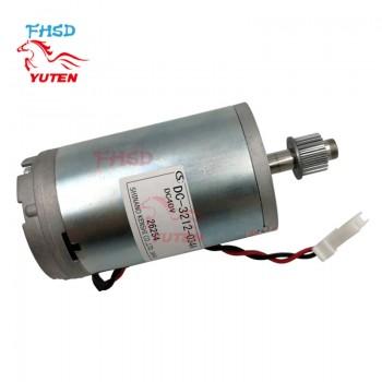 Mutoh 1604 PF Motor Assy -...