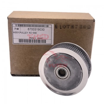 XC-540 Assy, Pulley -...