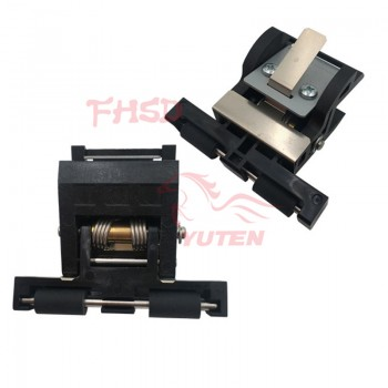 RS-540 Assy, Pinch roll -...
