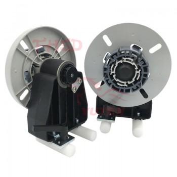 VJ-1604 /1638 Roller Media...