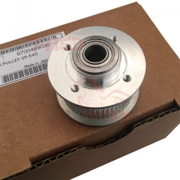VP-540 Pulley Assy -...